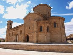 Fromista.Palencia.Romanico
