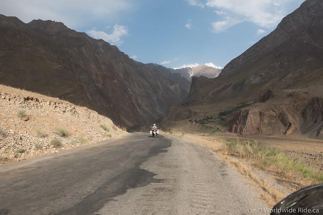 Tajik Pamir-78