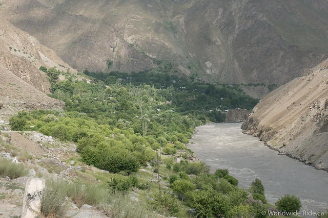 Tajik Pamir-72