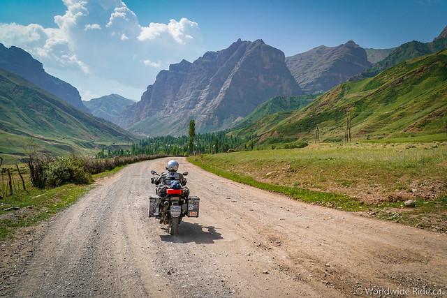 Tajik Pamir-38