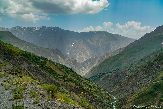Tajik Pamir-51