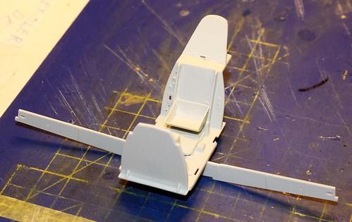 Messerschmitt Bf109G-6, Revell 1/32 35211012594_65b577501b