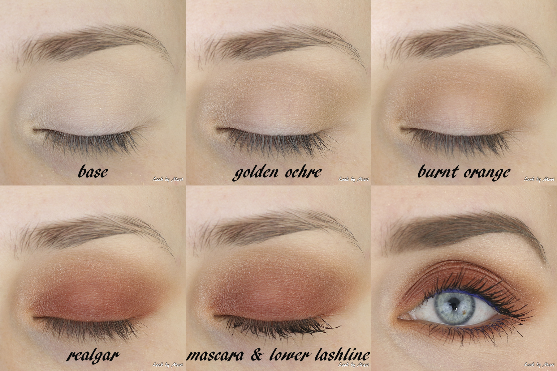 4 anastasia beverly hills modern renessaince palette tutorial inspo inspiration eye makeup