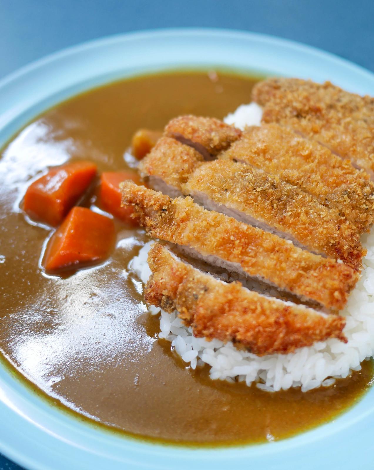 NTU Food Guide: Takashi Menya Japanese