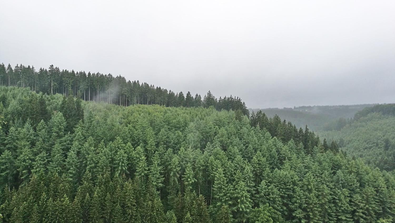 Monschau-Berge