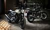 Moto-Guzzi 750 V7 III Stone 2017 - 7