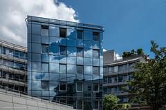 HWW - Window Wednesday - Spiegelungen