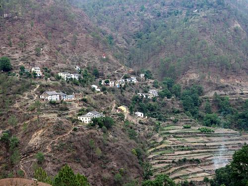 कुलगाड़ गाँव