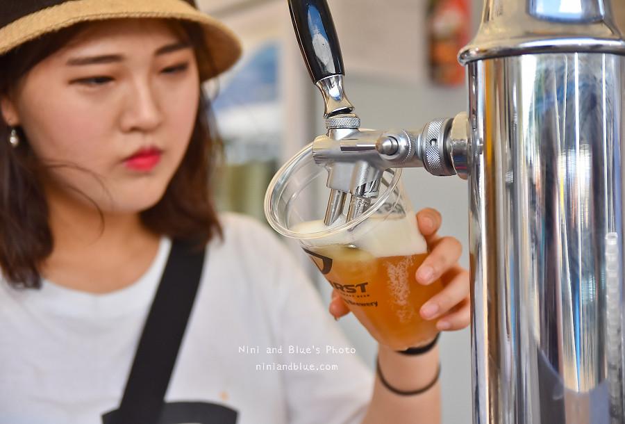 韓國大邱炸雞啤酒節旅遊景點46