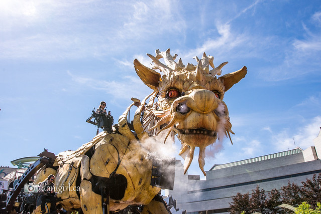 Long ma awakens #lamachine-7