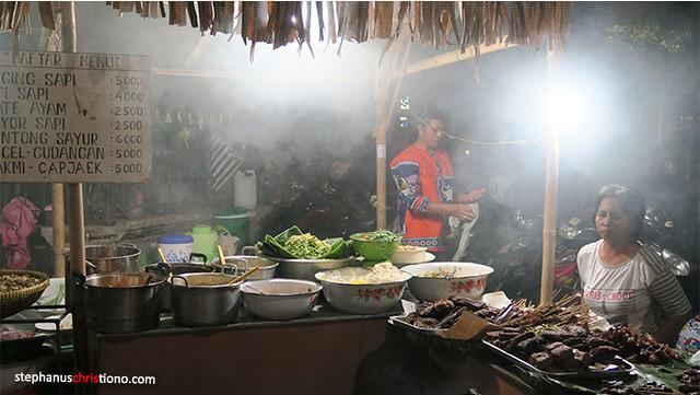 Bakul Pasar Kangen