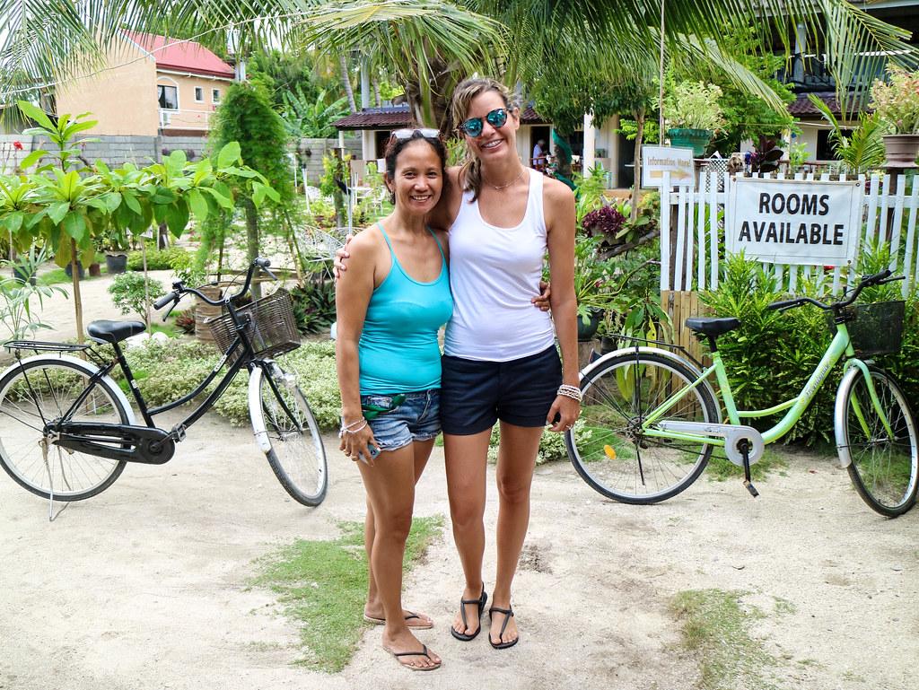 Sunshine resort en Bantayan