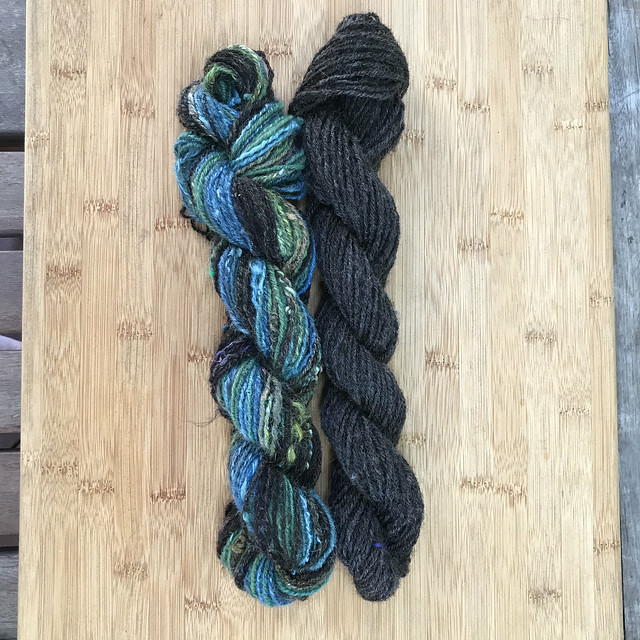 last of the TdF yarn