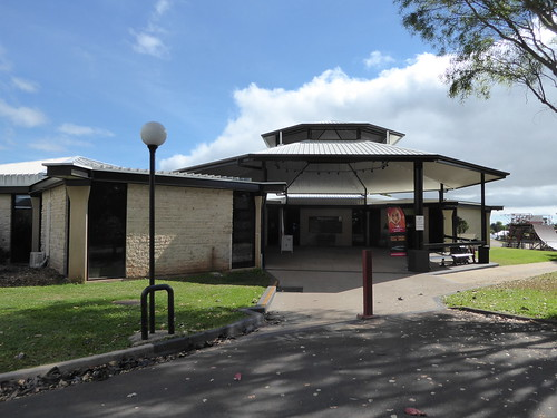 Atherton Library, Queensland