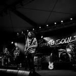 Porretta Soul Festival 2017 - Scott Sharrard and Anthony Paule Soul Orchestra Show