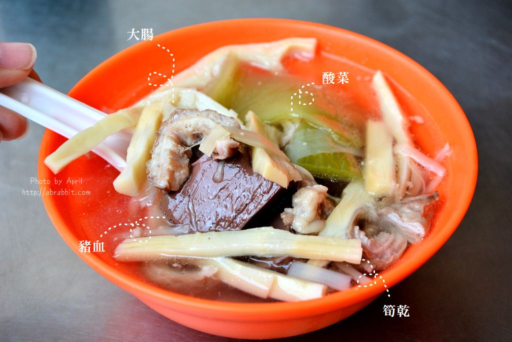35570774790 554d74cbd3 o - 台中火車站周邊美食|以伯麵線-古早味小吃老店