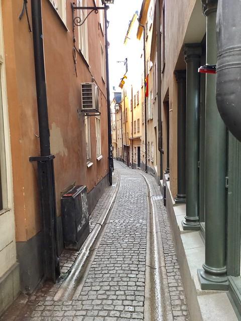 Stockholm, Apple iPad mini 4, iPad mini 4 back camera 3.3mm f/2.4