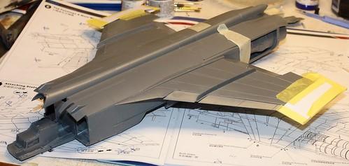 MiG-31B Foxhound, AMK 1/48 - Sida 2 35655777240_d0291c45f9