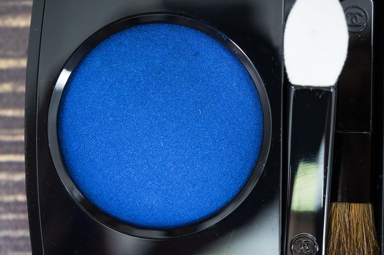 Chanel Ombre Premiere 16 Blue Jean