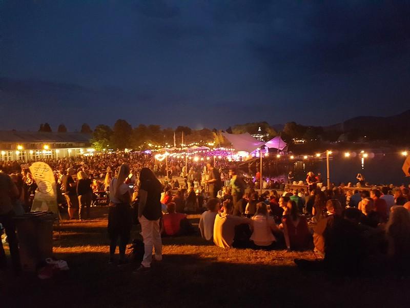 Seefest 2017