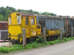 Treinen | Zuid-Limburgse Stoomtrein Maatschappij | 677-11