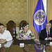 OAS and PARLACEN Sign Joint Declaration on Protection of Migrants