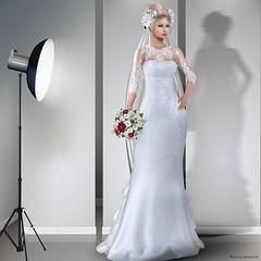Aline-Bride