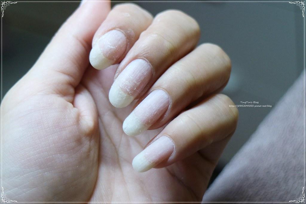 LA REINE菈韓娜東區指甲 貓眼石 (7)