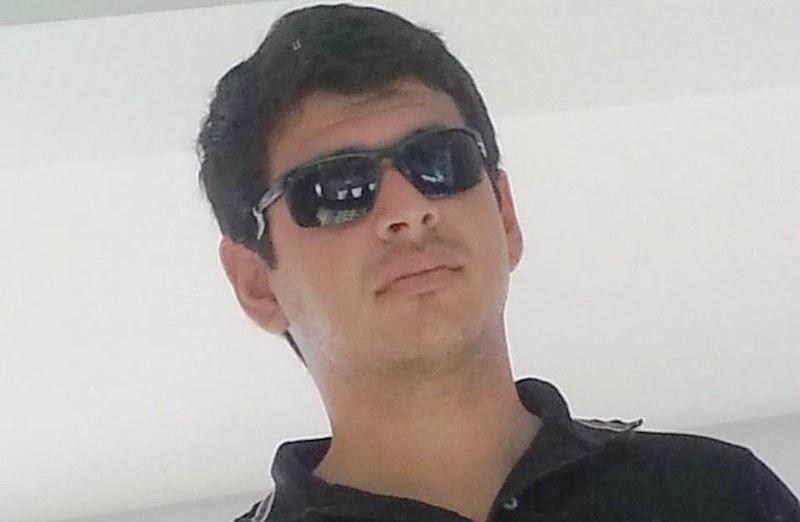 Violência doméstica: Justiça ordena busca e apreensão em casa de advogado, Rodrigo Jennings