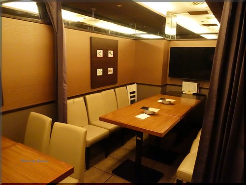 Photo:2017-07-23_T@ka.の食べ飲み歩きメモ(ブログ版)_歌舞伎町の料理もスタッフも多国籍な店で楽みました【新宿】旬香_07 By:logtaka