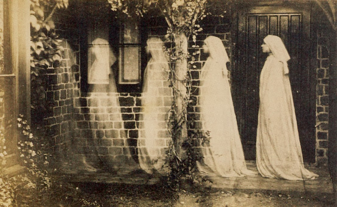 Phantom Nuns