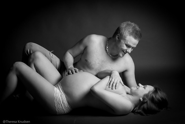 Rick & Aleksandra