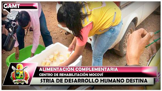 stria-de-desarrollo-humano-destina-alimentacion-complementaria-al-centro-de-rehabilitacion-mocovi