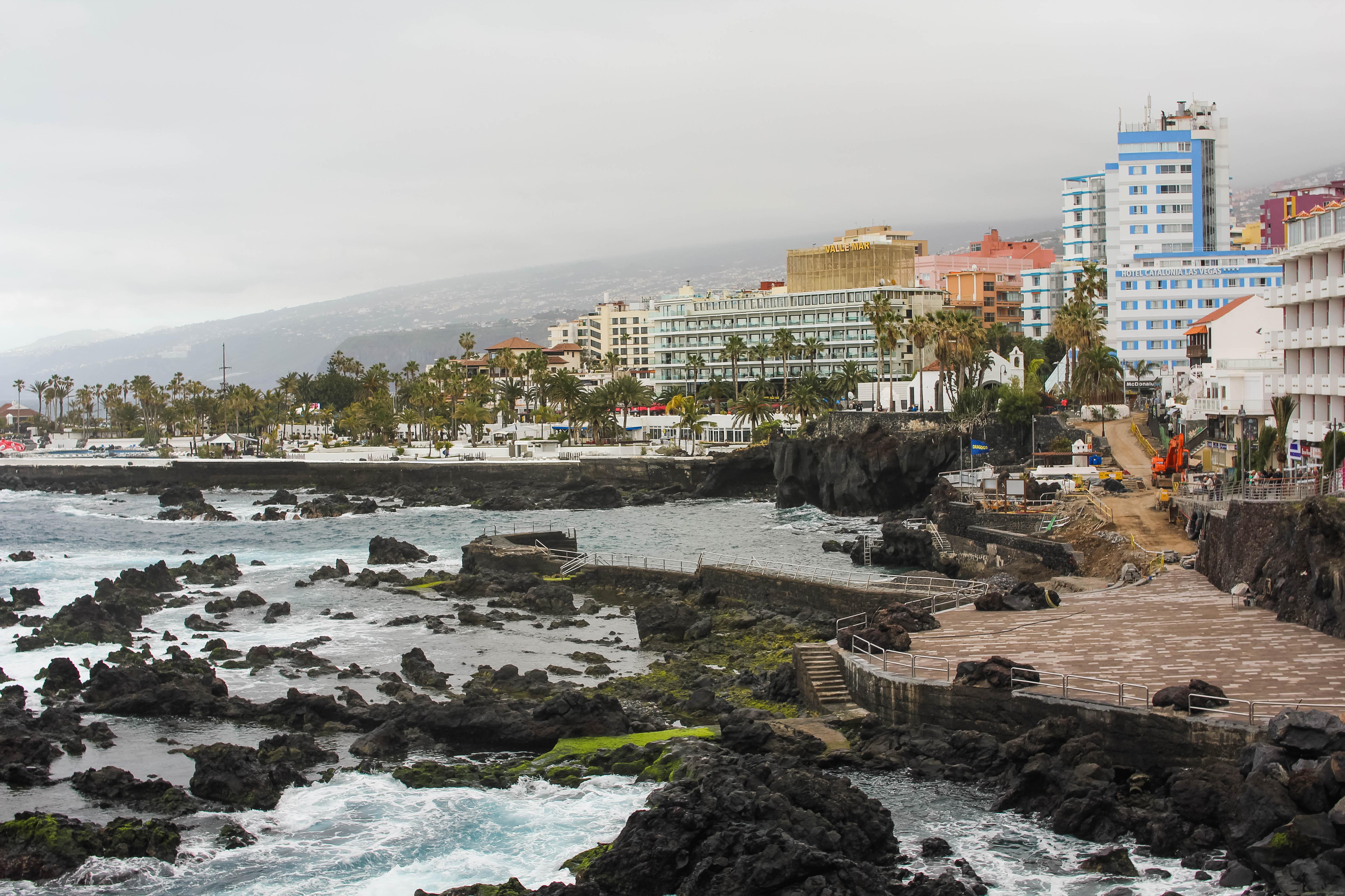 Paradise in Puerto de la Cruz