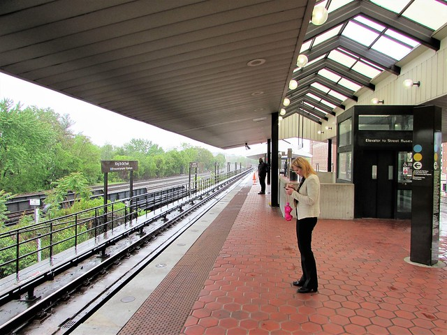 Metrorail, Canon POWERSHOT SX510 HS