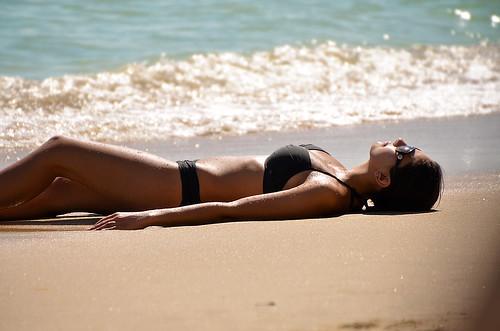beachgirl