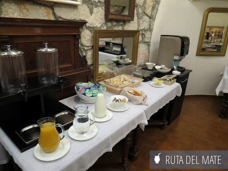 Hotel Angelo D'Oro Rovinj Croacia 04