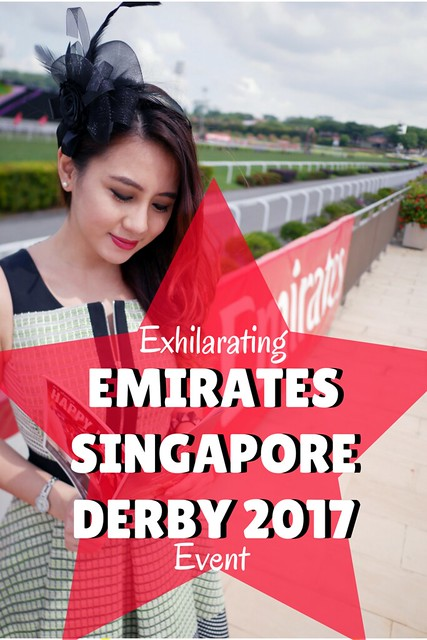 Emirates Singapore Derby Header
