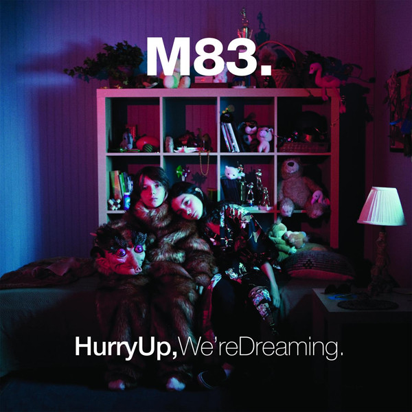 M83 - Outro [Electronic, Indie Rock]