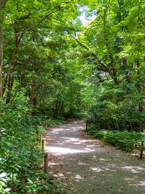 Kanazawa Castle Park #7