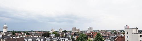 Blick über Isenburg