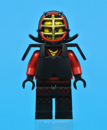 Review 71019 The Lego Ninjago Movie Collectable Minifigures 1 Brickset Lego Set Guide And Database