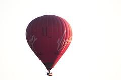 2017 Hot Air Baloons