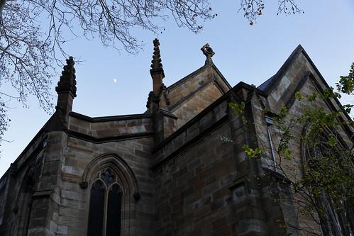 The Garrison Church