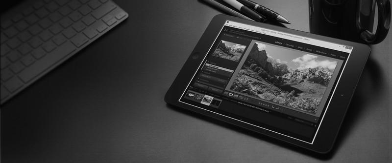 Lightroom pour mobiles :  Des mises à jour importantes propulsant l'édition des photos à un autre niveau.