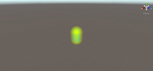 glow-shader