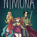 (Mini) Review of Nimona by Noelle Stevenson