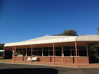 Coonamble Library