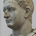 Portrait of the Roman emperor Domitian, 3
