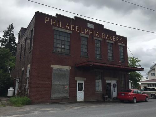 Philadelphia, NY 13673